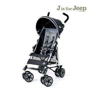 ベビーカー B型 J is for Jeep ジープ スポーツ リミテッド プラス ブラックメッシュ...