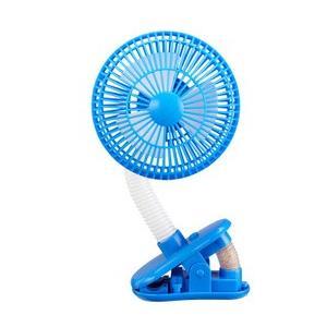 扇風機 おでかけ扇風機 ストローラーファン ブルー BL せんぷうき UVカット 扇風機 ベビーカー 小物 子供 ベビー 暑さ対策 熱中症 日本育児|pinkybabys