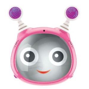 ミラー ママみて、ミラーNEO ライト&ミュージック ピンク 日本育児 ままみてミラー ママ見てミラー ネオ 赤ちゃんミラー 後部座席のチェック チャイルドシート|pinkybabys