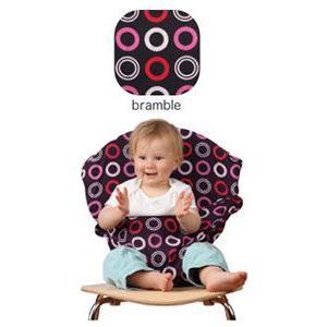 テーブルチェア G55999 Totseat チェアベルト bramble ブランブル rumika トットシート トット シート チェア chair ベルト 子供用 ルミカ|pinkybabys