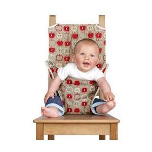 テーブルチェア G56000 Totseat チェアベルト apple アップル rumika トットシート トット シート チェア chair ベルト 子供用 ルミカ|pinkybabys