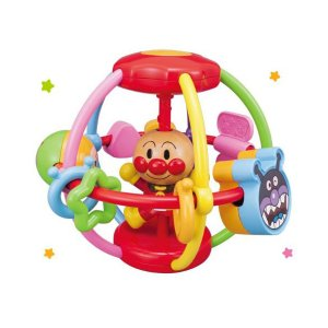 知育玩具 よくばり手遊びアンパンマン アガツマ agatsuma Anpanman おもちゃ toys ギフト gift デスク 誕生日プレゼント 知育玩具 発育 安全 安心 人気商品|pinkybabys