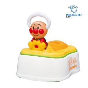 特製トイレカレンダーおまけ付 おまる 補助便座 アンパンマン 6WAYおまる おし ゃべり メロディ付き 赤ちゃん ベビー 子ども トイレトレーニング トイトレ|pinkybabys