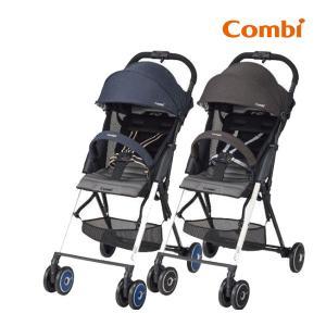 ベビーカー B型 F2 リミテッド AF エフツー Limited コンビ combi ストローラー ベビーバギー 赤ちゃん 7ヶ月から 背面 買い替え 外出 旅行 軽量 軽い 送料無料|pinkybabys