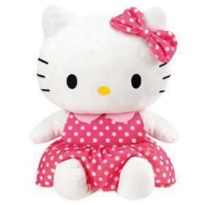 おもちゃ いつもいっしょおともだちハローキティ コンビ combi toys ギフト 人形 ぬいぐるみ 誕生日プレゼント 知育玩具 リトミック 人気商品|pinkybabys