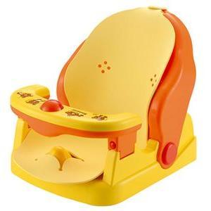 リッチェル リラックマ バスチェア マット付 Richell ベビーチェア バスチェアー ベビーチェアー chair baby 子供用 幼児用 赤ちゃん*|pinkybabys