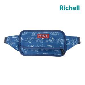 チェアベルト スヌーピー チェアベルトR ブルー リッチェル ベビー キッズ マタニティ 子ども セーフティ 外出 椅子 固定 携帯 お出かけ baby kids|pinkybabys