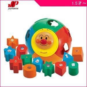 おもちゃ アンパンマン NEWまるまるパズル ...の関連商品6