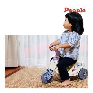 乗用玩具 ノレッタ noretta ピープル 子供 キッズ おもちゃ 三輪車 バランスバイク 足けり自転車 遊具 誕生日 ギフト プレゼント 人気 公園レーサー kids baby|pinkybabys