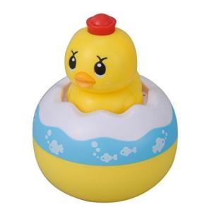 お風呂のおもちゃ アヒル隊長 おふろでローリー おふろのおもちゃ パイロット PILOT アヒル あひる 隊長 お風呂 オフロ おふろ リニューアル パイロットインキ|pinkybabys