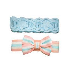 ヘアアクセサリー エンジェルズリボン ヘアバンド AR-ABAND003 ヘアクリップ カチューシャ 髪飾り 結婚式 発表会 angel ribbon パパジーノ ゆうパケットOK baby pinkybabys