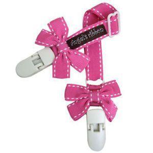 ヘアアクセサリー エンジェルズリボン マルチクリップ AR-ACLIP001 ヘアクリップ パパジーノ ゆうパケットOK baby pinkybabys