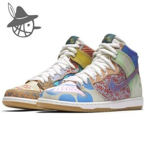 NIKE SB ZOOM DUNK HIGH PREMIUM...