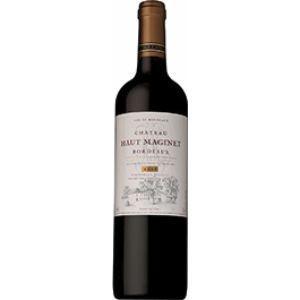 シャトー オー マジネ 2016  750ml 赤ワイン フランス ボルドーワイン フルボティ|pinotnoirwine