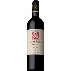 オーシエール セレクション 2018 ドメーヌ ド オーシエール 750ml 赤ワイン フランス ボルドーワイン フルボティ pinotnoirwine