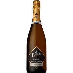 クレマン ダルザス ブラン ド ノワール 2017 ドップ オ ムーラン 750ml スパークリングワイン フランス アルザス|pinotnoirwine