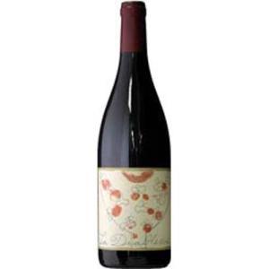 シノン ラ ディアブレス 2017 シャトー ド クーレーヌ 750ml 赤ワイン フランス ロワール pinotnoirwine
