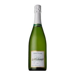 クレマン ド ロワール NV ドメーヌ ミショー 750ml スパークリングワイン フランス ロワール pinotnoirwine