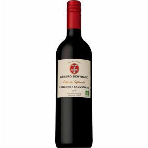 レゼルヴ スペシアル カベルネ ソーヴィニヨン 2019 ジェラール ベルトラン 750ml 赤ワイン フランス ラングドック・ルーション pinotnoirwine