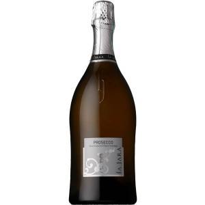 プロセッコ スプマンテ ブリュット  NV ラ ジャラ 750ml スパークリングワイン イタリアワイン ヴェネト|pinotnoirwine