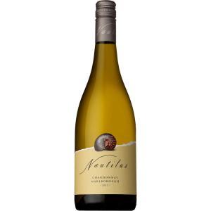 シャルドネ 2017 ノーティラス エステート 750ml 白ワイン ニュージーランドワイン マルボロ|pinotnoirwine