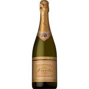 キュヴェ マールボロ ブリュット NV ノーティラス エステート 750ml スパークリングワイン ニュージーランドワイン マルボロ|pinotnoirwine