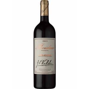 フォー アポッスルズ 2008 プロヴィダンス 750ml 赤ワイン ニュージーランド GI マタカナ|pinotnoirwine