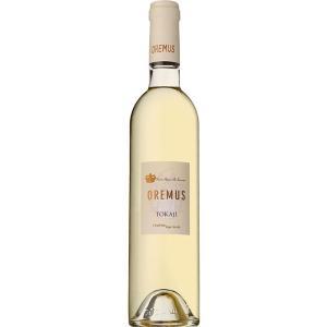 レイトハーヴェスト 2018 トカイ オレムス(ベガ シシリア) 500ml 白ワイン ハンガリー PDO トカイ pinotnoirwine