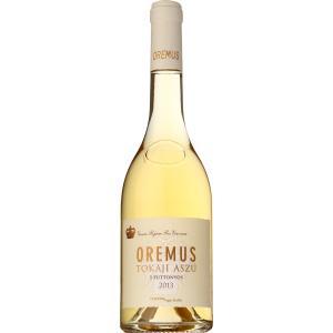 アスー 5 プットニョシュ 2013 トカイ オレムス(ベガ シシリア) 500ml 白ワイン ハンガリー PDO トカイ pinotnoirwine