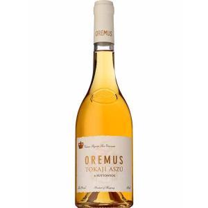 アスー6プットニョシュ 2013 トカイ オレムス(ベガ シシリア) 500ml 白ワイン ハンガリー PDO トカイ pinotnoirwine