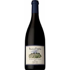 ボー フレール ヴィンヤード ピノ ノワール 2017 ボー フレール 750ml 赤ワイン アメリカ オレゴン|pinotnoirwine