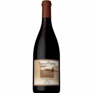 アッパー テラス ピノ ノワール 2017 ボー フレール 750ml 赤ワイン アメリカ オレゴン|pinotnoirwine