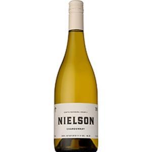サンタバーバラシャルドネ 2018 ニールソン バイロン 750ml 白ワイン アメリカ カリフォルニアワイン|pinotnoirwine