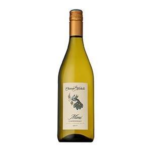 ミミ シャルドネ  2017 シャトー サン ミッシェル 750ml 白ワイン アメリカ ワシントンワイン|pinotnoirwine