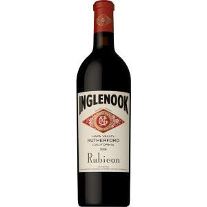 ルビコン 2016 イングルヌック 750ml 赤ワイン アメリカ カリフォルニア|pinotnoirwine