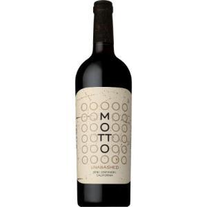モットー ジンファンデル 2016 サン ミッシェル ワイン エステーツ 750ml 赤ワイン アメリカ カリフォルニアワイン|pinotnoirwine