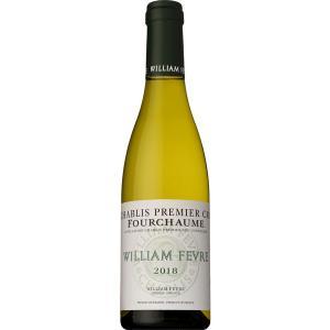 シャブリ プルミエクリュ フルショーム 2018 メゾン ウィリアム フェーブル 375ml 白ワイン フランス ブルゴーニュ|pinotnoirwine