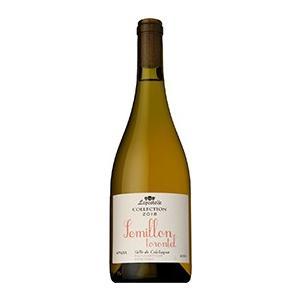 ラポストール コレクション セミヨン トロンテル 2018 ラポストール 750ml 白ワイン チリワイン DO コルチャグア ヴァレー pinotnoirwine