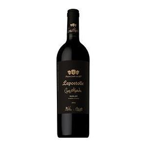 キュヴェ アレクサンドル メルロ 2014 ラポストール 750ml 赤ワイン チリワイン pinotnoirwine