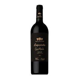 キュヴェ アレクサンドル メルロ 2015 ラポストール 750ml 赤ワイン チリ DO コルチャグア ヴァレー pinotnoirwine