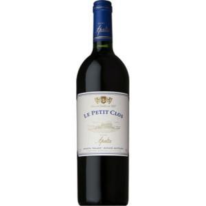 ル プティ クロ 2016 クロ アパルタ ラポストール 750ml 赤ワイン チリワイン DO コルチャグア ヴァレー pinotnoirwine