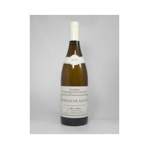 ブルゴーニュ アリゴテ 2014 コンフュロン コトティド 750ml 白ワイン フランス ブルゴー...