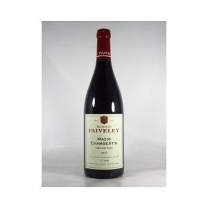 マジ シャンベルタン グラン クリュ 2017 フェヴレ 750ml 赤ワイン フランス ブルゴーニ...