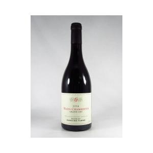 マジ シャンベルタン グラン クリュ 2014 モーム 750ml 赤ワイン フランス ブルゴーニュ