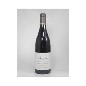 ボーヌ プルミエ クリュ レ シジー 2013 ド モンティーユ 750ml 赤ワイン フランス ブルゴーニュワイン ピノノワール|pinotnoirwine