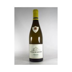メルキュレ ル ロック ブラン 2014 シャトー ド サントネイ 750ml 白ワイン フランス ブルゴーニュワイン|pinotnoirwine