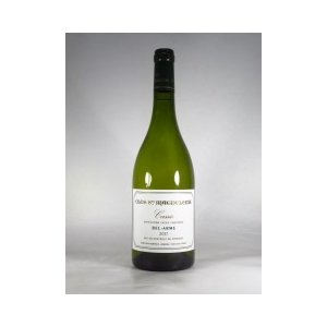 カシー  ブラン キュヴェ ベル アルム 2017 クロ サント マグドレーヌ 750ml 白ワイン フランス プロヴァンス|pinotnoirwine