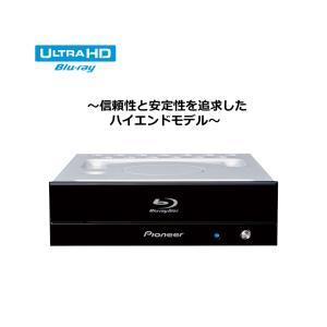 BDR-S12J-BK Ultra HD Blu-ray再生対応 M-Disc記録再生対応 BD/D...