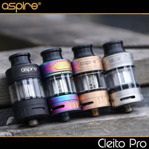【正規品】 Aspire  - Cleito Pro (アスパイア クレイト プロ)【電子タバコ /...