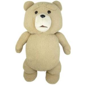 テッド ぬいぐるみ 46cm TED
